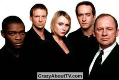 If you like British TV,  the series MI-5 (also known as Spooks) is one of the best.