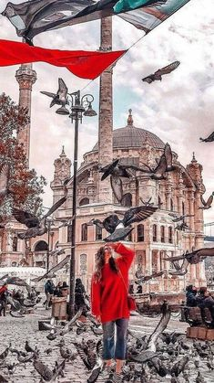 10 Istanbul Walking Tour Advices (Let's Play! Winter Photography, Animal Photography, Travel Photography, Antalya, Santorini Holidays, Best Winter Destinations, Istanbul Travel, Places In Italy, Turkey Travel