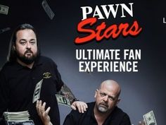 Pawn Stars Ultimate Fan Sweepstakes is giving to chance to Win Trip To enter the sweepstakes. Participants need to visit Contest hub Pawn Stars, Online Contest, Carson Dellosa, Online Sweepstakes, Win A Trip, Dreaming Of You, Fan, Fans