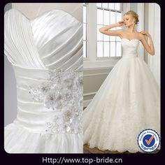 s650 profesional de la fábrica real de la muestra novia vestidos de novia de moda nueva 2012-XL Falda-Identificación del producto:572442430-spanish.alibaba.com