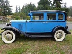 1930 Chevrolet