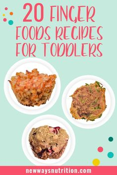 If you tired of finding a nutritious finger food recipe for your toddler you've come to the right place. Here are 20 new and nutritious finger food recipes for you to choose from. From snacks to breakfast foods, we have got it all covered! Sweet Potato Cookies, Sweet Potato Waffles, Healthy Baby Food, Healthy Foods, Weaning Foods, Different Types Of Vegetables, Baby Finger Foods, Baby Led Weaning, Toddler Meals