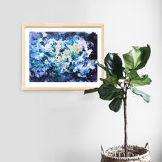 """Get fantastic tips on """"abstract artists iii"""". They are readily available for you on our site. Abstract Flowers, Abstract Art, Original Artwork, Original Paintings, Framed Art, Wall Art, Pallet Painting, Leaf Art, Minimalist Living"""