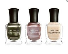 deborah lippman fashionista collection