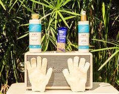 Double dip bath http://www.thecoveteur.com/diy-spa-treatments/