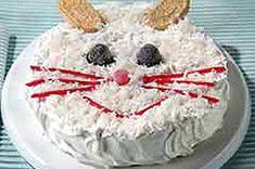 Cool Bunny Dessert from Kraft