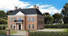 Stel online uw eigen huis samen en bereken de exacte prijs!