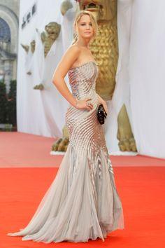 BAFTA Nominations 2013
