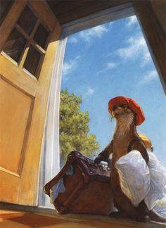 Иллюстрации к Сказкам. Обсуждение на LiveInternet - Российский Сервис Онлайн-Дневников