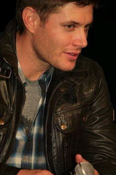 Jensen Ackles Perfect ♡
