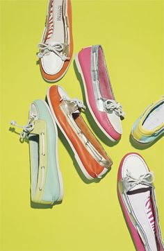 spring 13 - Sperry Top-Sider® 'Audrey' Boat Shoe (Nordstrom Exclusive) | Nordstrom