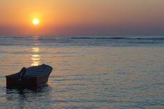 Bali Sunrise Momment