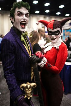 The Comic-Con 2013 Cosplay Gallery