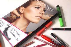 Découvrez mon avis sur les nouveautés maquillage de la marque Annabelle. Pour… Mascara, Beauty, Annabelle Makeup, Products, Tutorials, Other, Mascaras, Beauty Illustration