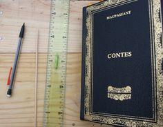 Tutoriel DIY : livre plié en coeur | Mademoiselle Dentelle Cut And Fold Books, Book Folding, Architect Design, Book Pages, Best Investments, House Plans, How To Plan, Mademoiselle, Origami 3d