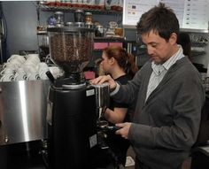 Moxxee Coffee turns java up a notch - Life - The Charleston Gazette - West Virginia News and Sports -