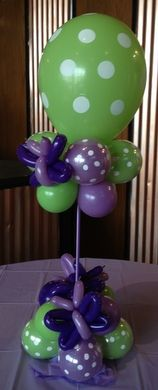 Childrens Birthday Party Balloons