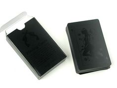 black-playing-cards