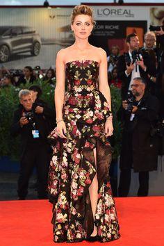 Venice Film Festival 2015 red carpet & pictures (Vogue.co.uk)