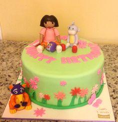 No importa el tamaño de tu pastel Nosotros lo hacemos!