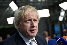 "Boris Johnson Has Ruined Britain""He knows that the verdict of history is about to come down on him — and bury him. New York Times, Ny Times, The Verdict, Uk Politics, Boris Johnson, Social Justice, Donald Trump, Britain, Bury"