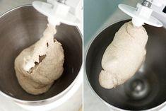 Whole Wheat Baguettes | Girl Versus Dough