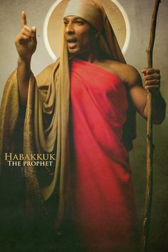 Habakkuk the Prophet by International Photographer James C. Lewis  | ORDER PRINTS NOW: http://fineartamerica.com/profiles/2-cornelius-lewis.html