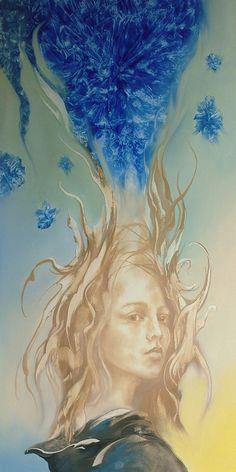 Cristal Conscience 4 par Zoltan Ducsai