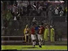 1999 - Paraná Clube 4x3 Internacional  - Copa Sul