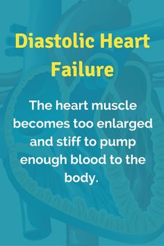 Diastolic Heart Failure occurs when the heart muscle becomes too enlarged and stiff to pump enough blood to the body. Heart failure decreases blood flow through the heart and blood flow to the body. Check out this heart failure guide for nursing students. Click through for your complete guide to left-sided heart failure for nursing school.