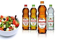 Melfor gamme 100cl