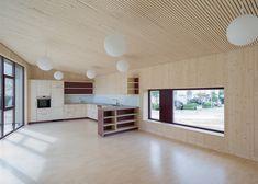 Heilbronn's Waldorf School by Mattes Sekiguchi Partner Architekten in Heilbronn, Germany