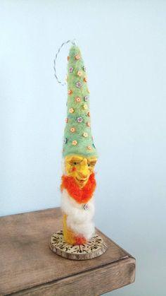 Hey, I found this really awesome Etsy listing at https://www.etsy.com/listing/543403536/handmade-felt-elf-wool-dwarf-colorful