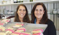 Hoy te quiero by Jess, café en Pocitos, Montevideo, Uruguay / Directoras: Jessica Parnás y Yasmin Werba /   Nota: Por el placer de servir