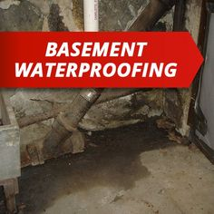 Check out all of the waterproofing tips and step by step instructions that we offer here at SANI-TRED! Learn how to waterproof a basement and more. Types Of Flooring, Flooring Options, Basement Renovations, Home Remodeling, Basement Ideas, Electricity Consumption, Spray Foam Insulation, Home Improvement Loans, Air Conditioning System