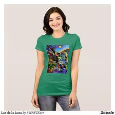 Luz de la Luna T-Shirt