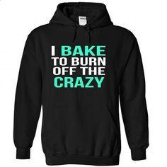 baking - #cool hoodies for men #white hoodies. ORDER NOW => https://www.sunfrog.com/Movies/baking-Black-66323999-Hoodie.html?60505