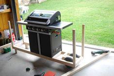 Outdoorküche Tür Anleitung : Gartenlounge selber bauen u anleitung von hornbach