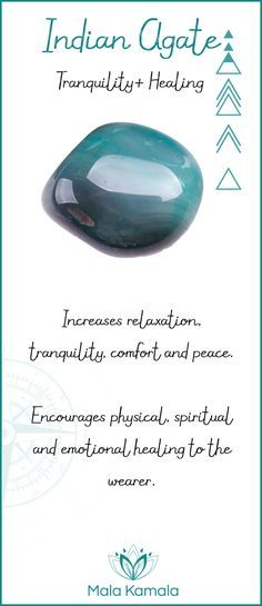 Kinesiology and crystals What is the meaning and crystal and chakra healing properties of indian agate? A stone for tranquility and healing.What is the meaning and crystal and chakra healing properties of indian agate? A stone for tranquility and healing.