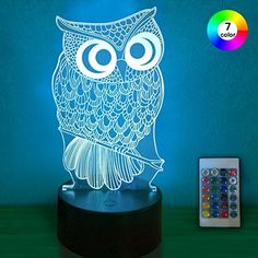 Led Lamps Led Night Lights Humorous Durable Cartoon Led Night Light Soft Glue Night Lamp Colorful Night Light For Home Bar Cafe Decorating Lighting Kids Gift Elegant And Sturdy Package