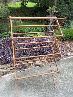 Cannabis Drying Rack 76 Best Old Drying Racks Images On Pinterest  Drying Racks Clothes