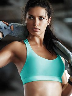 The Player by Victoria's Secret Racerback Sport Bra