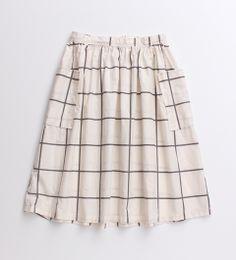 kinda oldschool/modern skirt