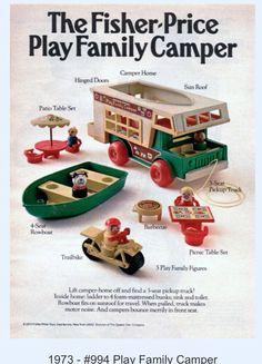Vintage Toys Fisher price vintage little people 1970s Childhood, My Childhood Memories, Childhood Toys, Fisher Price Vintage, Fisher Price Toys, Retro Toys, Vintage Toys, Vintage Games, Toys Quotes