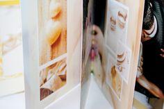 Ślub. Foto-album ślubny izziBook Premium o grubych, sztywnych kartach