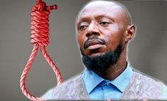 AhMeDolar Blog: Breaking News: Supreme Court okays Rev King to die...