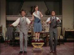 "1080p HD ""Good Morning"" - Singin' in the Rain (1952) - YouTube"