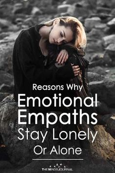 Tips for empaths to feel at ease in a relationship , Relationship Secrets For Sensitive People: Why Emotional Empaths Stay Lonely Or Alone Intuitive Healing, Intuitive Empath, Colleges For Psychology, Psychology Facts, Empath Traits, Empath Types, Empath Abilities, Psychic Abilities, Highly Sensitive