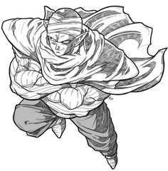 Piccolo by polvottish