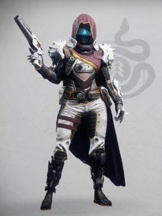 Destiny Sets, Destiny Game, Destiny Fashion, Destiny Hunter, Sci Fi Rpg, Armor Clothing, Female Armor, Fantasy Characters, Fictional Characters